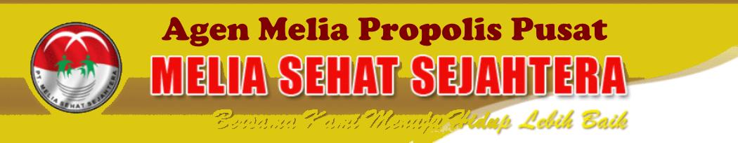 Pusat Melia Propolis Asli