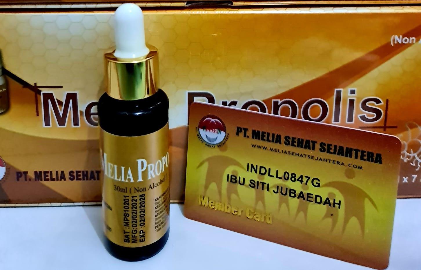 melia propolis 30ml