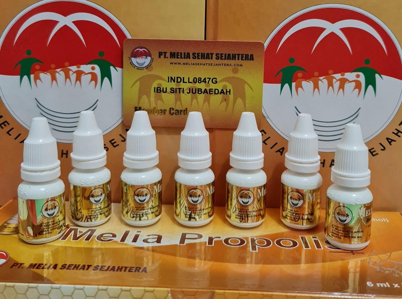 melia propolis 6ml