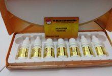 1 paket propolis 6ml